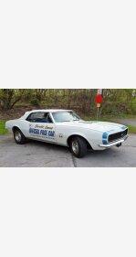 1967 Chevrolet Camaro for sale 101126545