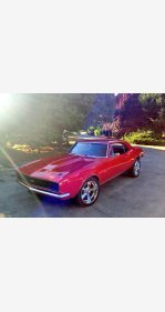 1967 Chevrolet Camaro RS Coupe for sale 101127552