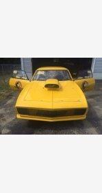 1967 Chevrolet Camaro for sale 101127907