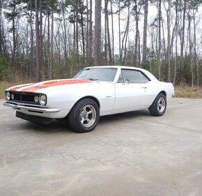 1967 Chevrolet Camaro for sale 101128634