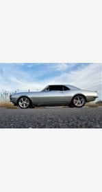 1967 Chevrolet Camaro SS for sale 101131639