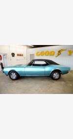 1967 Chevrolet Camaro for sale 101135031