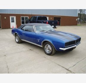 1967 Chevrolet Camaro RS for sale 101142994