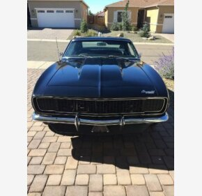 1967 Chevrolet Camaro RS for sale 101145172