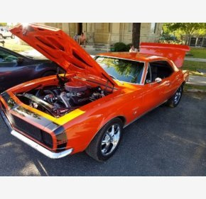 1967 Chevrolet Camaro for sale 101145173