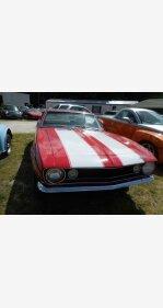1967 Chevrolet Camaro for sale 101146179