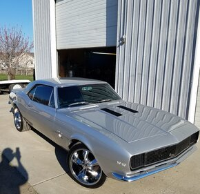 1967 Chevrolet Camaro SS Coupe for sale 101147881