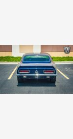 1967 Chevrolet Camaro for sale 101153428