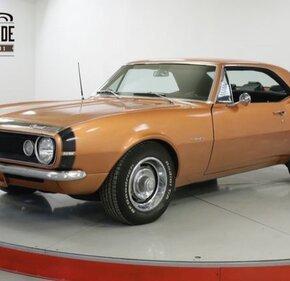 1967 Chevrolet Camaro for sale 101155133