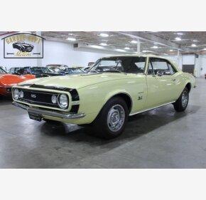 1967 Chevrolet Camaro for sale 101155651