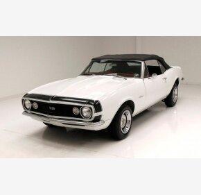 1967 Chevrolet Camaro for sale 101159503