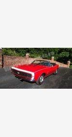 1967 Chevrolet Camaro for sale 101162705
