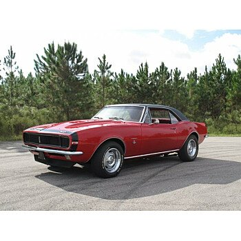 1967 Chevrolet Camaro RS for sale 101164473