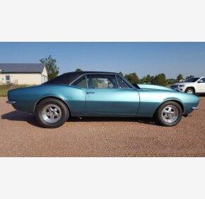 1967 Chevrolet Camaro for sale 101165160