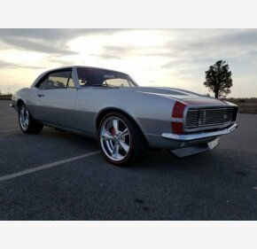 1967 Chevrolet Camaro for sale 101167102