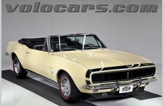 1967 Chevrolet Camaro RS for sale 101170328
