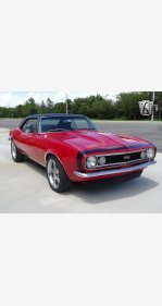 1967 Chevrolet Camaro for sale 101171779