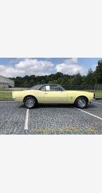 1967 Chevrolet Camaro for sale 101172337