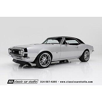 1967 Chevrolet Camaro for sale 101174005