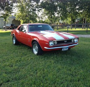 1967 Chevrolet Camaro SS for sale 101174552