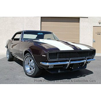 1967 Chevrolet Camaro for sale 101177026