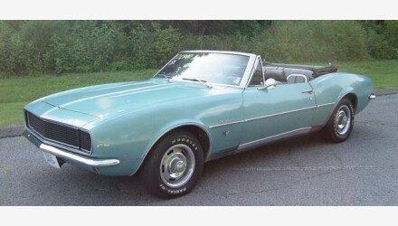 1967 Chevrolet Camaro for sale 101182412