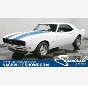 1967 Chevrolet Camaro RS for sale 101184380