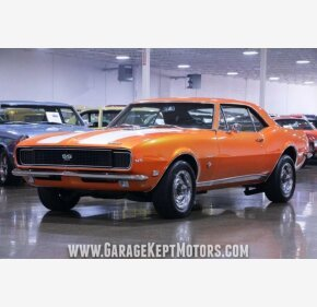 1967 Chevrolet Camaro for sale 101186945