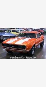 1967 Chevrolet Camaro for sale 101186945