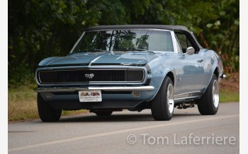 1967 Chevrolet Camaro RS for sale 101187880
