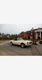 1967 Chevrolet Camaro for sale 101191191