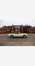 1967 Chevrolet Camaro for sale 101191191