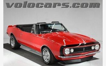 1967 Chevrolet Camaro for sale 101193964