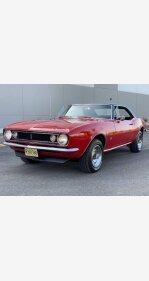1967 Chevrolet Camaro for sale 101194587