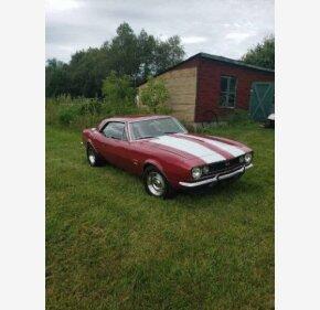 1967 Chevrolet Camaro for sale 101194592