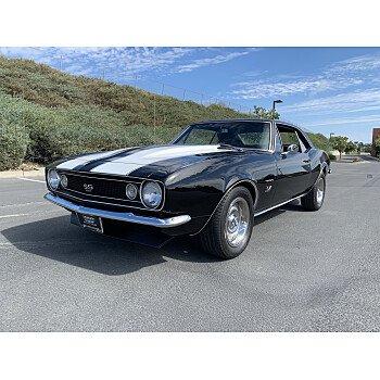 1967 Chevrolet Camaro for sale 101199876