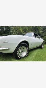 1967 Chevrolet Camaro for sale 101200074