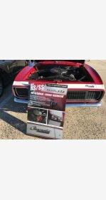 1967 Chevrolet Camaro for sale 101202026
