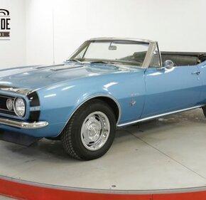 1967 Chevrolet Camaro for sale 101203353