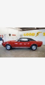 1967 Chevrolet Camaro for sale 101206303
