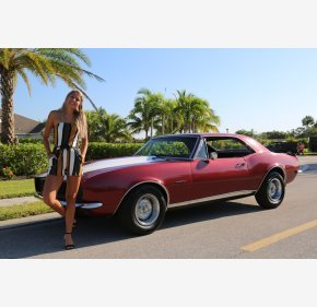 1967 Chevrolet Camaro RS for sale 101208194