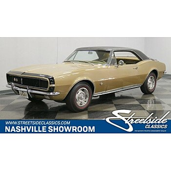 1967 Chevrolet Camaro RS for sale 101208711