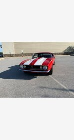 1967 Chevrolet Camaro for sale 101208771