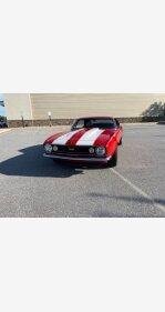 1967 Chevrolet Camaro for sale 101208771