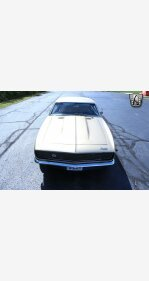 1967 Chevrolet Camaro for sale 101213343