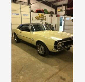 1967 Chevrolet Camaro RS for sale 101216118