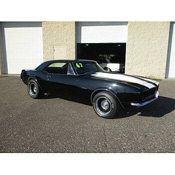 1967 Chevrolet Camaro RS for sale 101217804