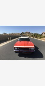1967 Chevrolet Camaro Coupe for sale 101221963