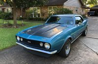 1967 Chevrolet Camaro Coupe for sale 101227996