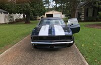 1967 Chevrolet Camaro Coupe for sale 101229474